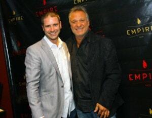 Nick Rimedio and Arthur Prieston