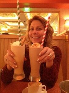 Elaine Harris, Cuisineist Editor-In-Chief
