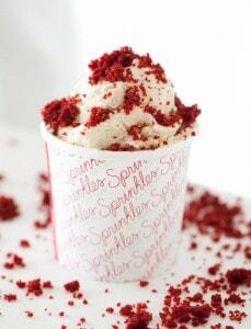 Red Velvet Ice Cream