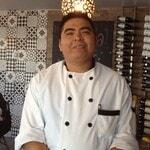 Executive Chef Elias Hernandez
