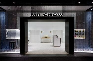 Mr chow 5